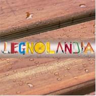 Parcs infantils Legnolandia