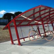 Refugis per bicicletes
