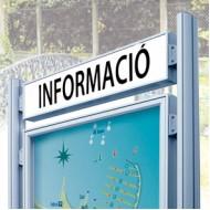 Vitrines informatives